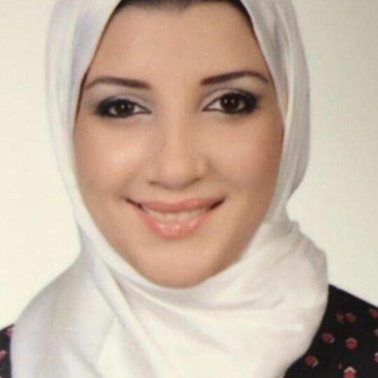 Mariam ABC staff